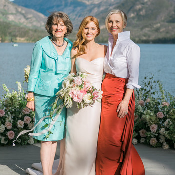 Mother of Groom Dress for Wedding