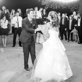 Lana and Danny's Colorado Wedding Video