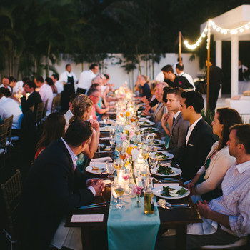 A Caterer Shares The Best Menu Options For Fall Wedding Course By