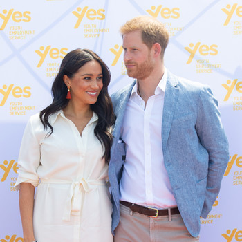 Prince Harry, Meghan Markle, and Archie Might Celebrate Christmas in America