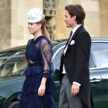 princess eugenie engaged