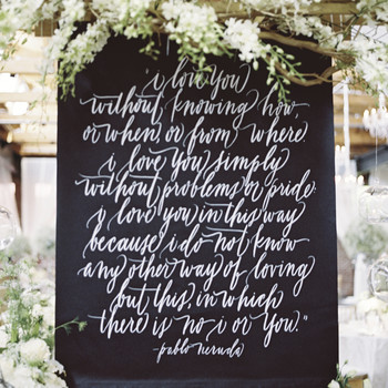 90 Short and Sweet Love Quotes That Will Speak Volumes at Your Wedding
