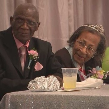 willie and dw williams 82nd anniversary