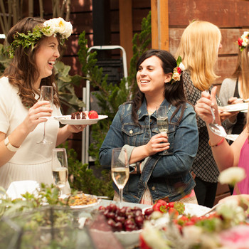 Is It Normal to Have a Bridal Shower for a Second Wedding?