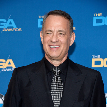 Tom Hanks Sent One Couple the Funniest Response to Their Wedding Invitation