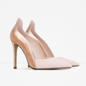 Closed-Toe Evening Shoes to Rock for Your Winter Wedding