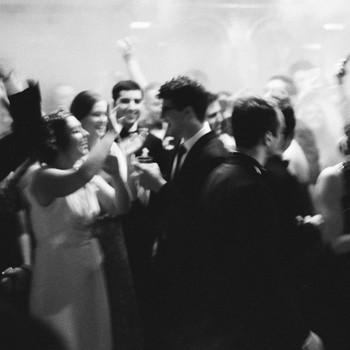 haylie brad wedding dancing