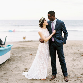8 Things to Consider If You're Planning a Beach Wedding