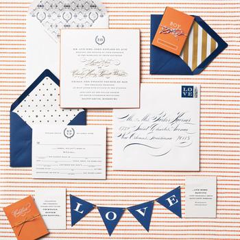 4 Ways to Print Your Wedding Stationery