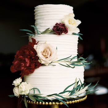 joanna jay wedding cake