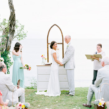 Molly and Nathan's Destination Wedding in Punta Mita