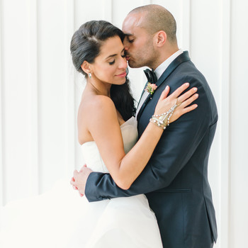 Vanessa and Joe's Fit-for-a-Foodie Napa Wedding Video