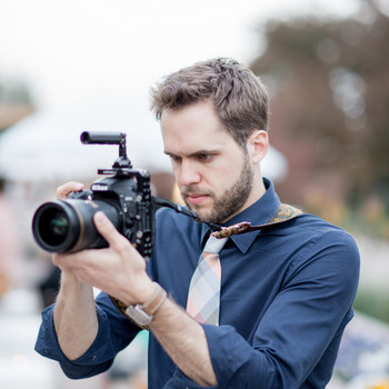 How Many Hours Should You Really Book Your Videographer For?