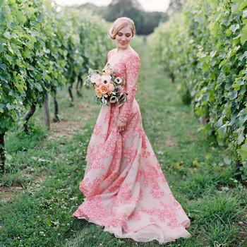 bride vineyard