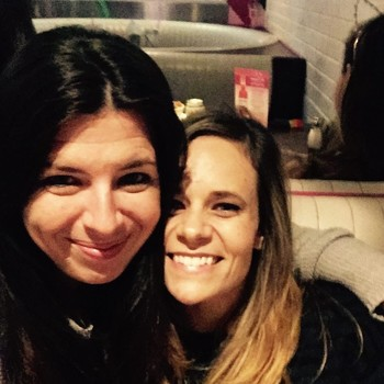 Heather Matarazzo and Heather Turman Engaged