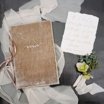 Wedding Vows Readings Martha Stewart Weddings
