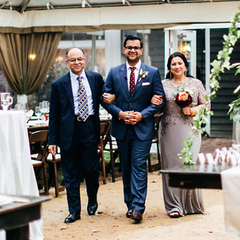How to Handle a Blended Family Ceremony Processional