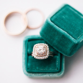 5 Times You Shouldn't Wear Your Engagement Ring