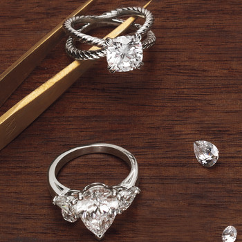 How To Reset an Heirloom Ring