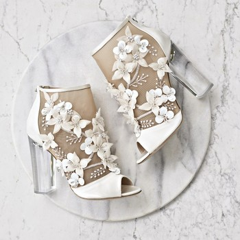 The Best Wedding Shoes From Real Brides