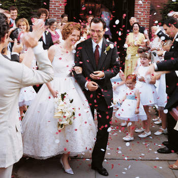 Marriage Tips From Couples Who Walked Down the Aisle and Into Wedded Bliss