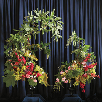 Smart Swaps for Out-of-Season Wedding Flowers