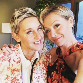 Ellen DeGeneres Loves Everything About Her Marriage To Portia de Rossi