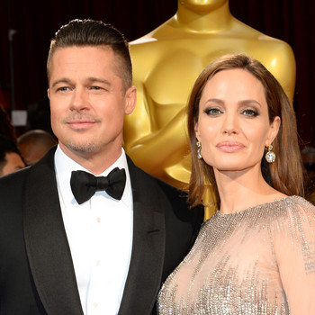 See What Angelina Had to Say About Her Most Memorable Moment With Brad (It's Not Their Wedding!)