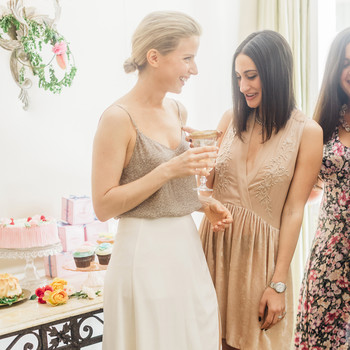 Your Bachelorette Party Etiquette Questions, Answered