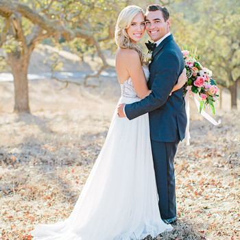 Wedding styles martha stewart weddings a boho california wedding with a tropical twist junglespirit Image collections
