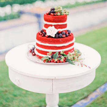 fourth of july wedding ideas michelle march