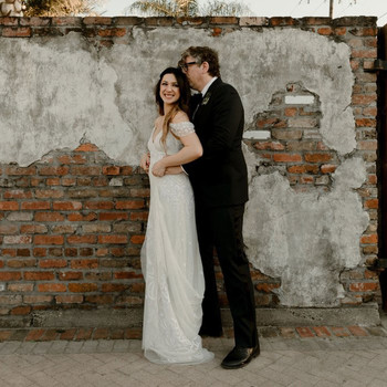michelle branch and patrick carney married