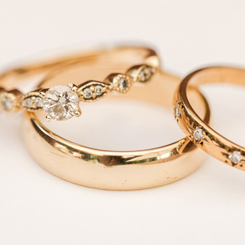 vanessa steven wedding rings