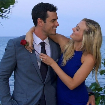 Bachelor Ben Higgins Chose Lauren Bushnell! Get All of the Details