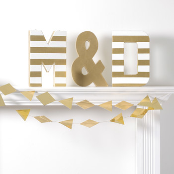 martha stewart celebrations monogram project