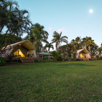 travel cook islands ikurangi eco resorts