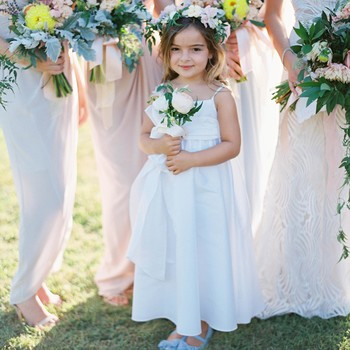 46d69d4852d 6 Tips for Choosing a Flower Girl Dress