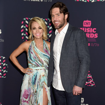 Carrie Underwood and Mike Fisher Are Celebrating Their Eighth Wedding Anniversary