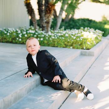 george-shawn-wedding-kids