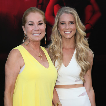 Kathie Lee Gifford's Daughter, Cassidy, Just Shared a Hilarious Detail About Her Engagement