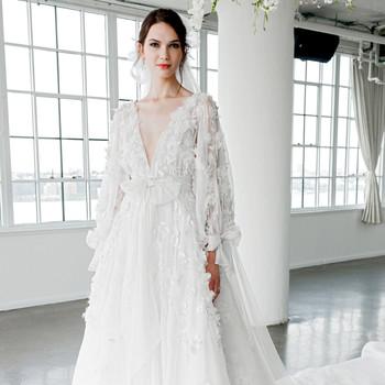 2018 Bridal Clothing