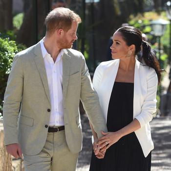 meghan markle and prince harry morocco tour
