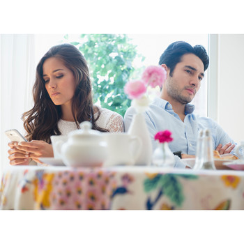 5 Ways Stress Can Affect Your Romantic Relationships