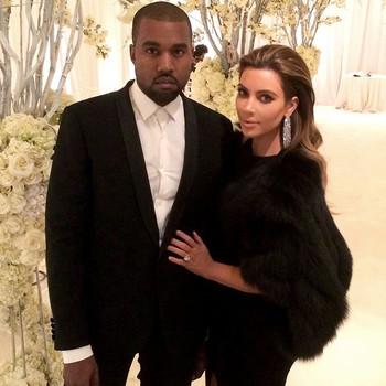 Kim Kardashian Reveals the Wedding Style Rules You Should Break