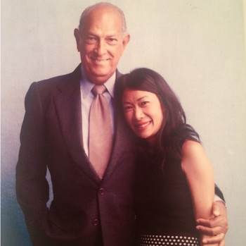 Friends and Admirers Pay Tribute to Oscar de la Renta on Instagram