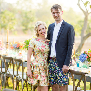 Should Your Rehearsal Dinner Be as Formal as Your Wedding?
