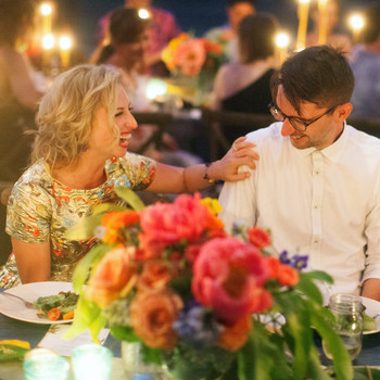 The 20 Most Common Questions About Wedding Planning—Answered!