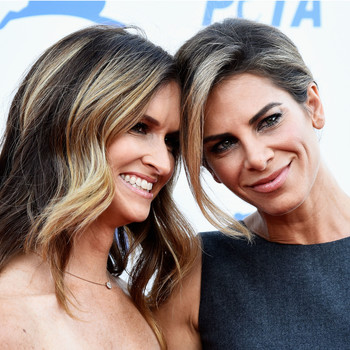 Jillian Michaels Is Engaged to Heidi Rhoades!