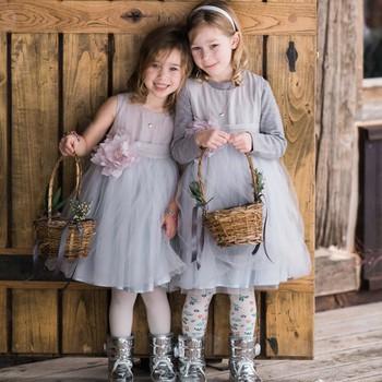 8013ff064 22 Pale Purple Flower Girl Dresses for Any Season
