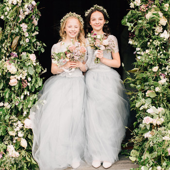 9a1db324c39 simone darren wedding ireland flower girls